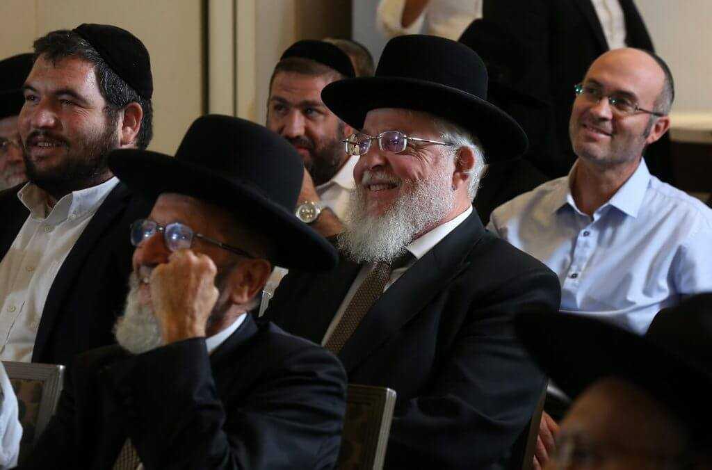 רבנות משפחה וקהילה טקסט רץ מכון מדת הרבנות הראשית לישראל הרבנים בהרצאה