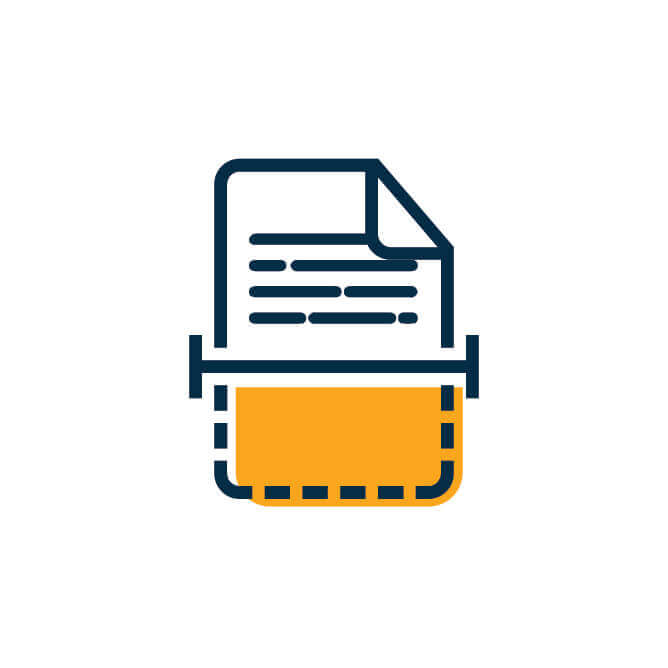 סריקה - שלב 03 בשלבי הוצאת ספרים | טקסט רץ