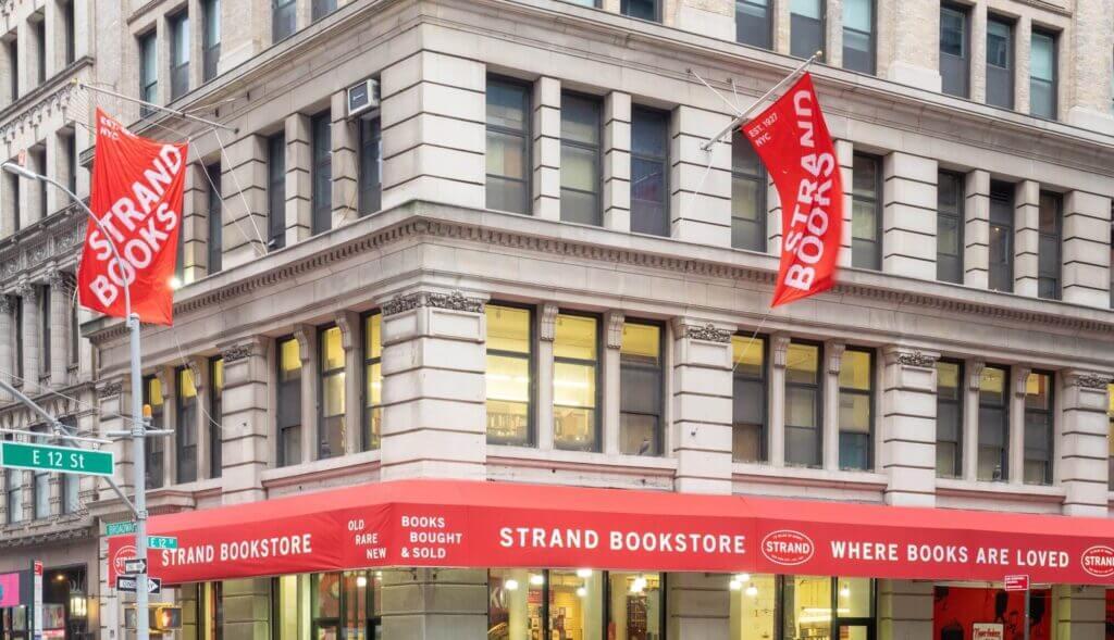 חנויות הספרים היפות בעולם סטארנד (1)