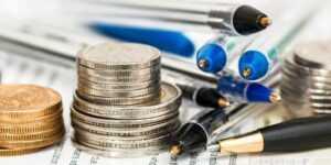 עלויות וניהול כספים - טקסט רץ הוצאה לאור