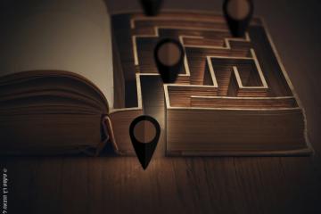 חלוקת הז'אנרים (סוגות) בספרות העברית